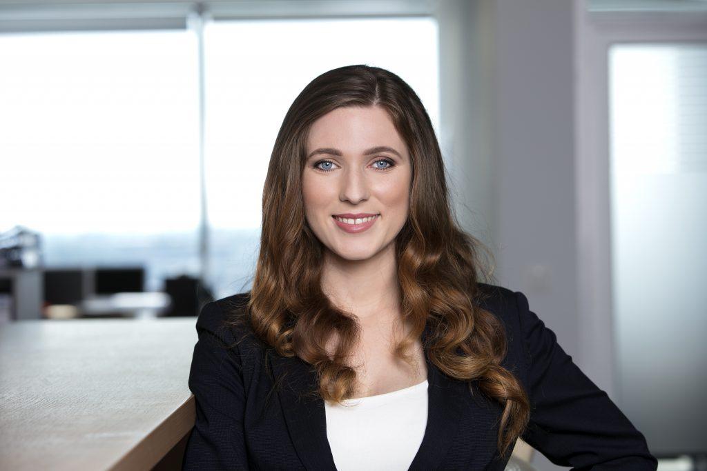 Tatiana Krčmáriková Finančný poradca a realitný maklér
